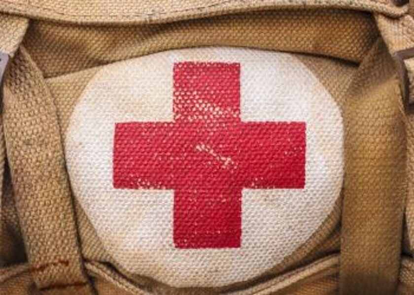 Základy první pomoci